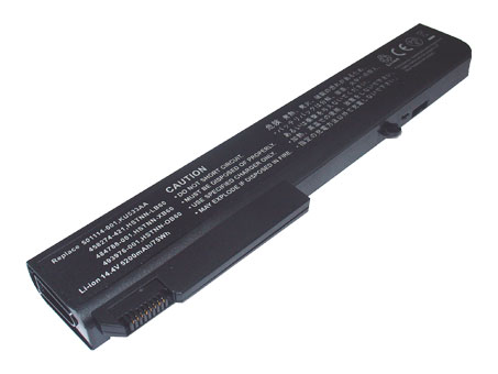 Compatible laptop battery hp  for EliteBook 8740w