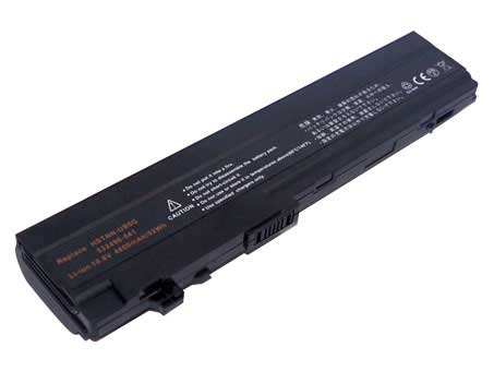 Compatible laptop battery hp  for 532496-541