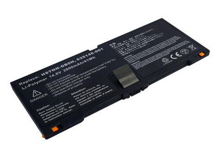 Compatible laptop battery hp  for QK648AA