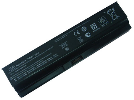 Compatible laptop battery hp  for 596341-721