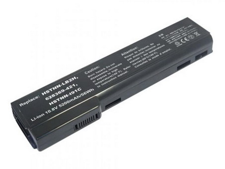 Compatible laptop battery hp  for 628369-421