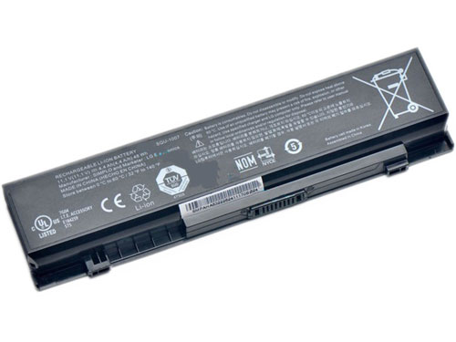 Compatible laptop battery LG  for CQB918