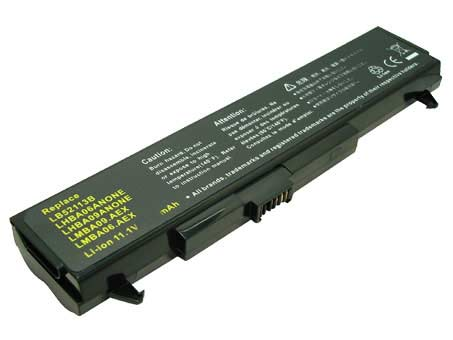 Compatible laptop battery LG  for R405-S.CPCDG