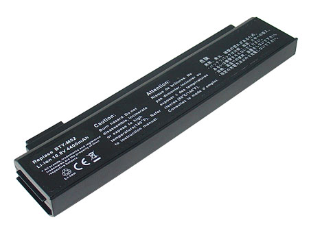 Compatible laptop battery LG  for K1-222PR