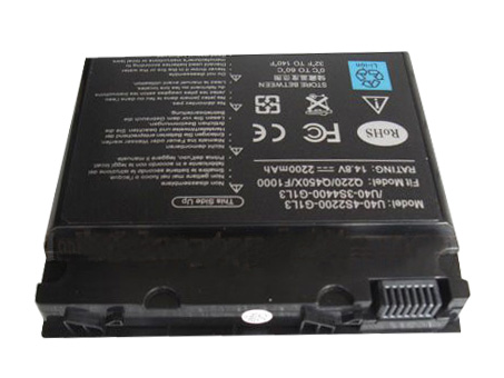 Compatible laptop battery advent  for Advent Series