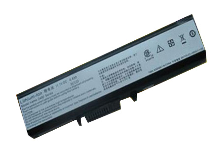 Compatible laptop battery AVERATEC  for AV2400 Series