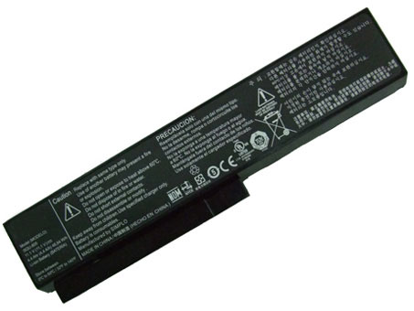 Compatible laptop battery LG  for SQU807