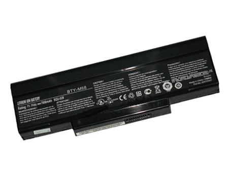 Compatible laptop battery advent  for ERC430