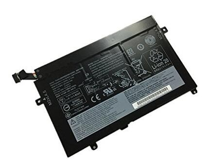 Compatible laptop battery LENOVO  for ThinkPad-E470C-Series