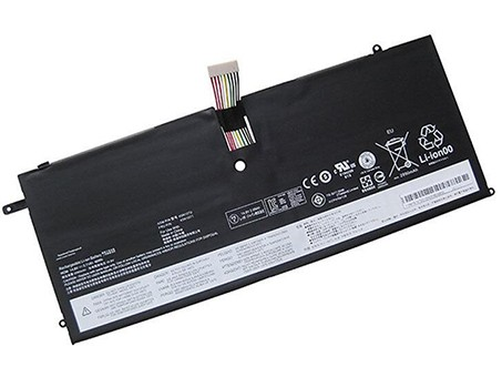 Compatible laptop battery LENOVO  for 4ICP4/56/128