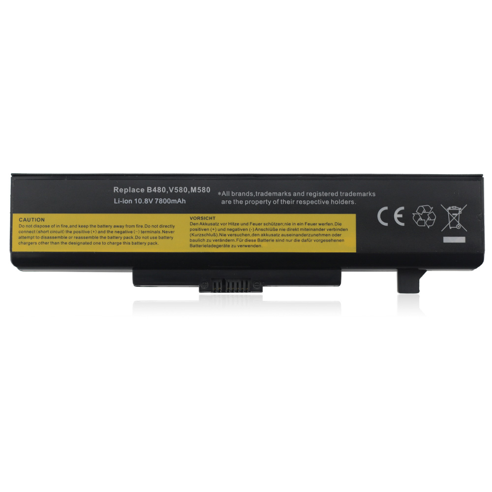 Compatible laptop battery lenovo  for 45N1055