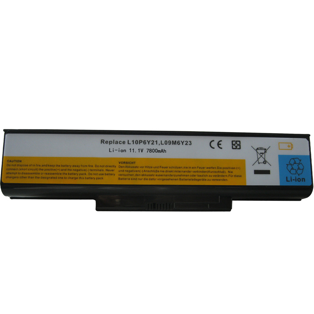 Compatible laptop battery lenovo  for L09P6D21