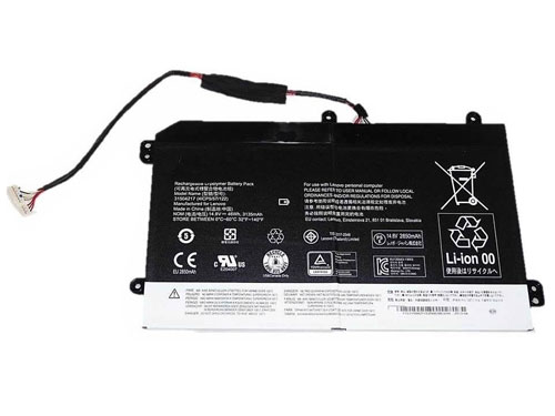 Compatible laptop battery lenovo  for 41CP5/57/122