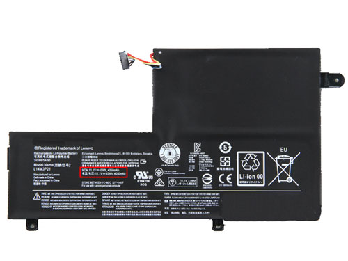 Compatible laptop battery lenovo  for Flex-3-1480
