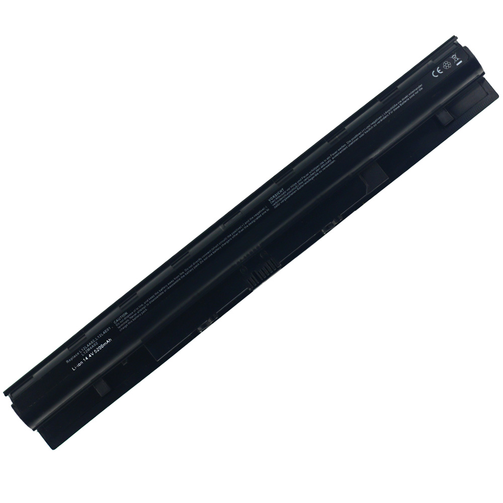 Compatible laptop battery lenovo  for ERASER-Z40-70