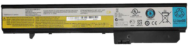 Compatible laptop battery LENOVO  for 121000969