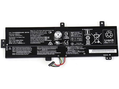 Compatible laptop battery LENOVO  for L15S2TB0