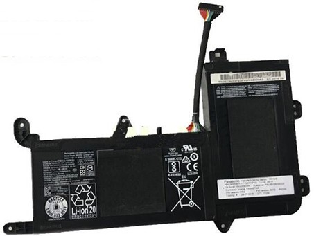 Compatible laptop battery lenovo  for Y720-15