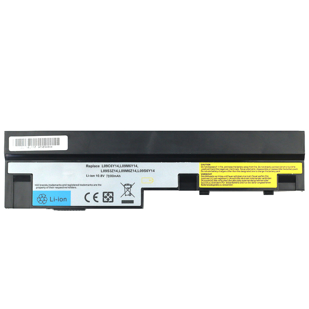 Compatible laptop battery lenovo  for 57Y6634