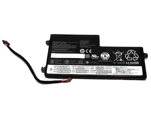 Compatible laptop battery lenovo  for 121500143