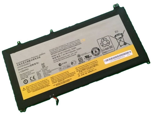 Compatible laptop battery lenovo  for Ideapad-U530-Touch
