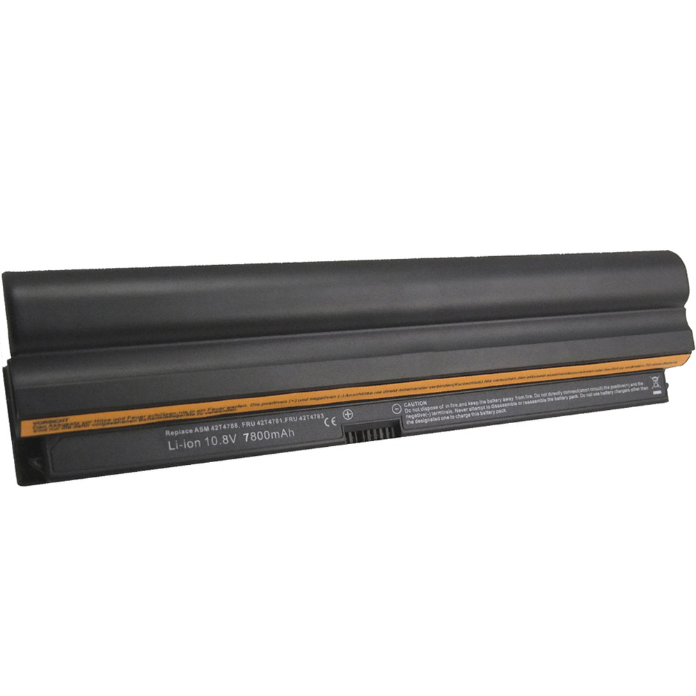 Compatible laptop battery lenovo  for 42T4830