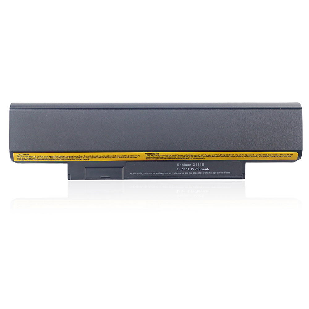Compatible laptop battery lenovo  for 45N1059
