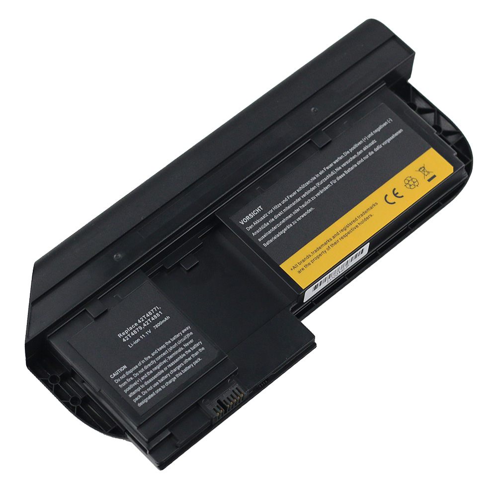 Compatible laptop battery lenovo  for ASM-42T4882