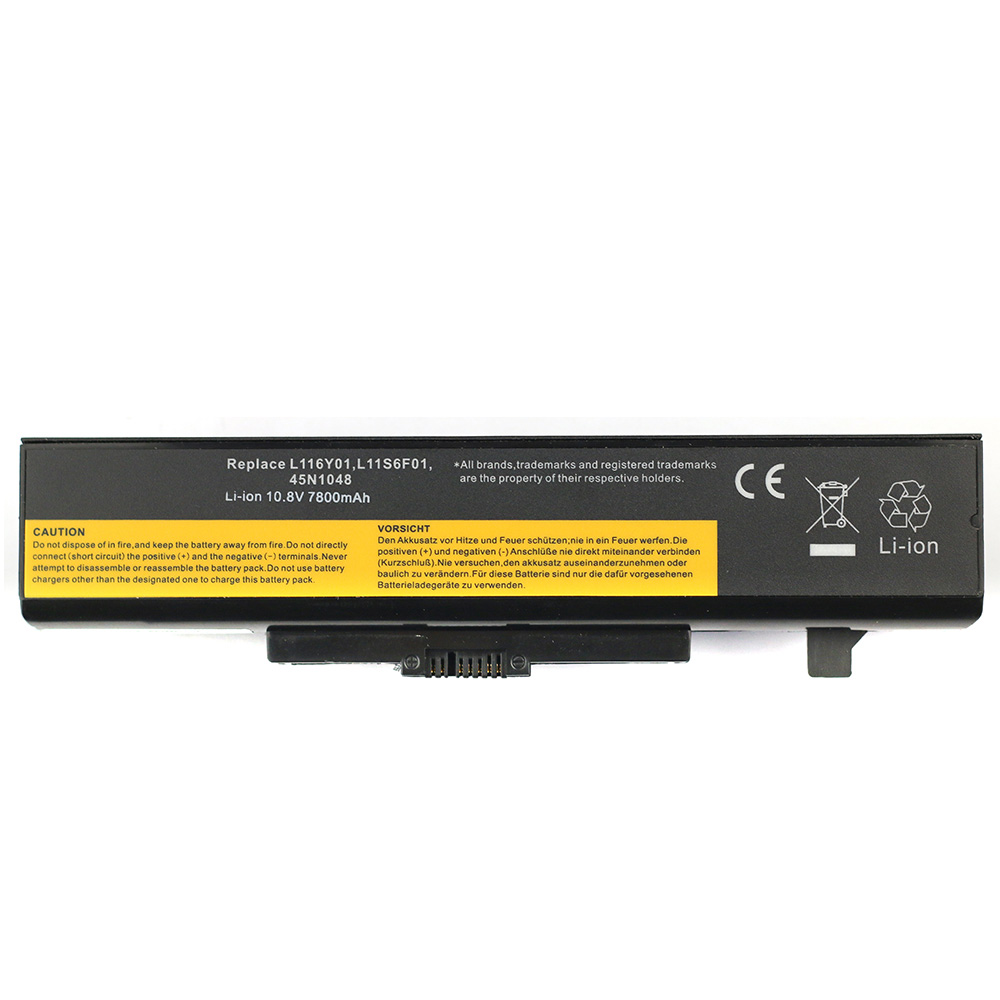 Compatible laptop battery lenovo  for L11S6F01