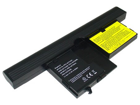 Compatible laptop battery lenovo  for FRU 42T5204