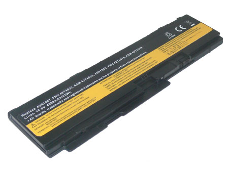 Compatible laptop battery lenovo  for ThinkPad X301 Series