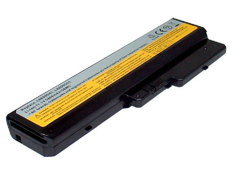Compatible laptop battery lenovo  for L08S6D01