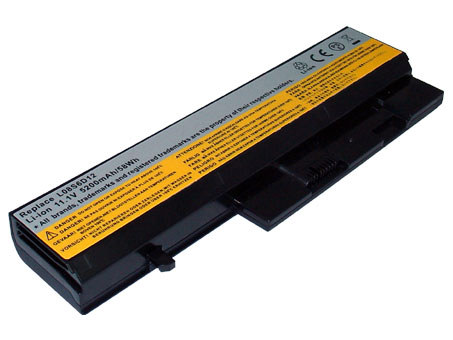 Compatible laptop battery lenovo  for L08S6D12