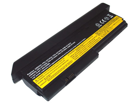 Compatible laptop battery lenovo  for ThinkPad X200s Serie