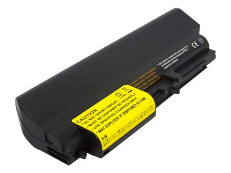 Compatible laptop battery lenovo  for ASM 42T4533