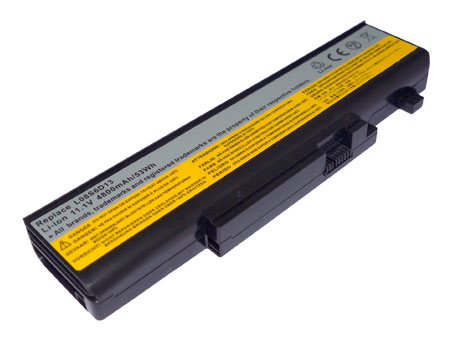 Compatible laptop battery lenovo  for IdeaPad Y550 4186