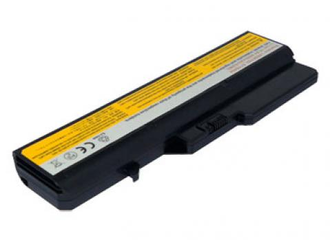Compatible laptop battery lenovo  for IdeaPad G460 0677