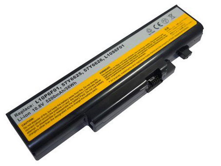 Compatible laptop battery lenovo  for IdeaPad Y470D