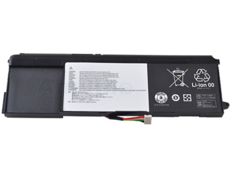 Compatible laptop battery lenovo  for 42T4931