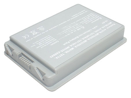 Compatible laptop battery apple  for PowerBook G4 15 M9969CH/A