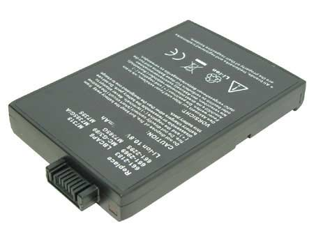 Compatible laptop battery apple  for PowerBook G3 12.1