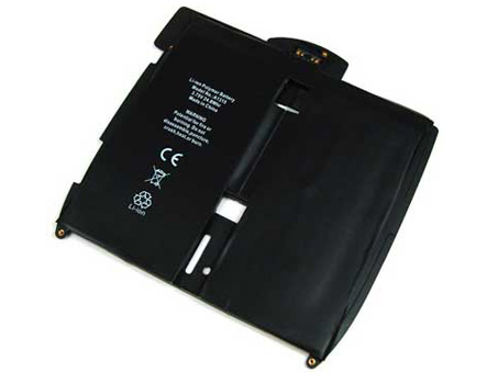 Compatible laptop battery apple  for iPad A1315