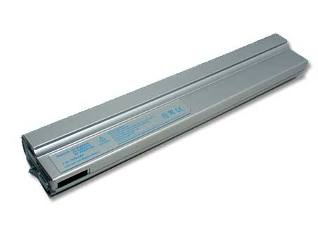 Compatible laptop battery PANASONIC  for ToughBook W2