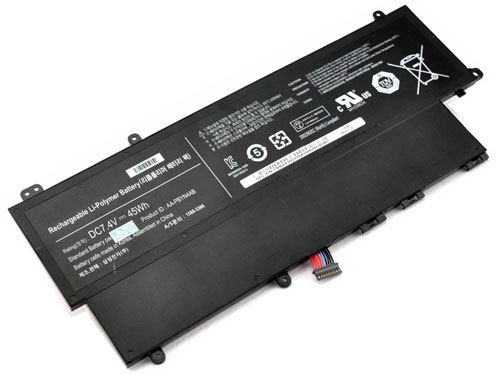 Compatible laptop battery samsung  for 530U3