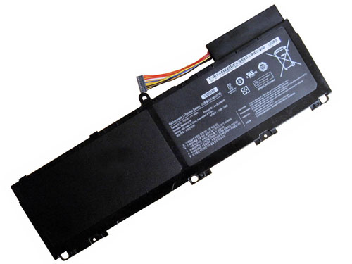 Compatible laptop battery samsung  for 900X1A-A01US