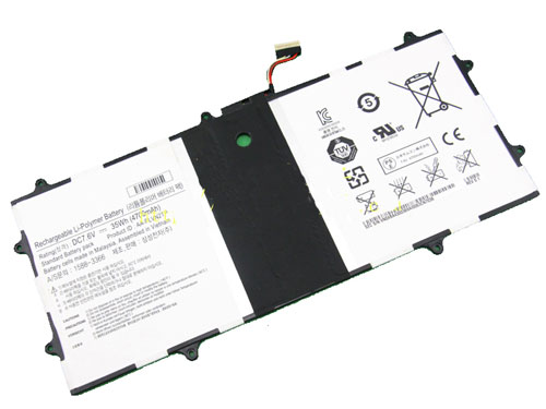 Compatible laptop battery samsung  for AA-PLVN2TP