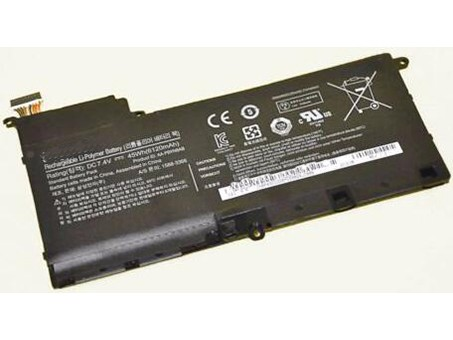 Compatible laptop battery samsung  for 530U4C
