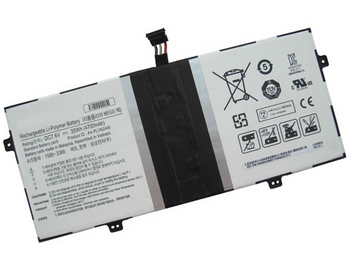 Compatible laptop battery samsung  for ATIV-BOOK-9