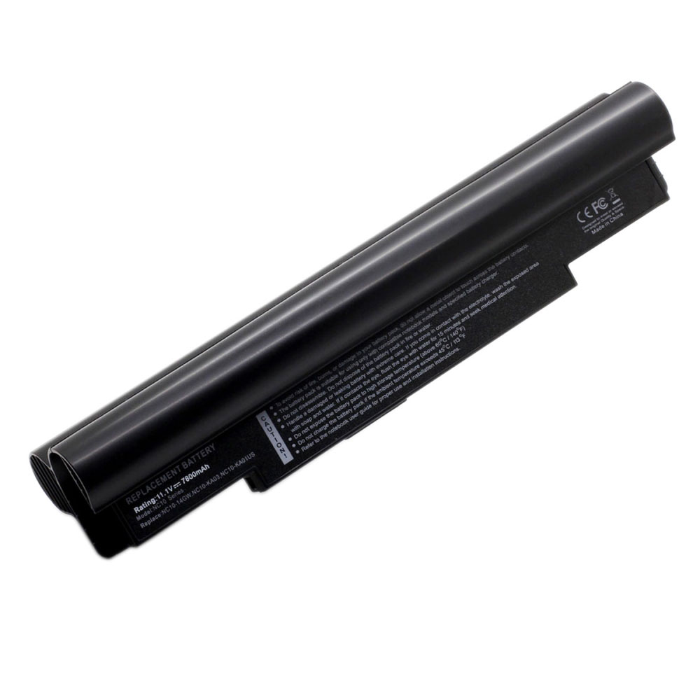 Compatible laptop battery samsung  for NT-NB30