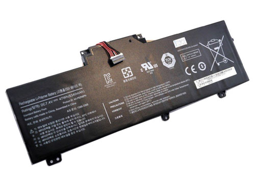 Compatible laptop battery samsung  for NP350U2A